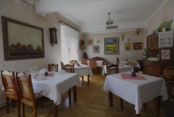 Restoran Salaš 034 Beograd, Zemun